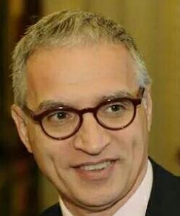 Goran Svilanović